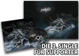 Die 3. Single für Supporter