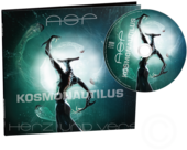"Produktabbildung CD Single ""Kosmonautilus"" DigiFile Edition"