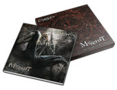 Produktabbildung MASKENHAFT Ultimate Edition. Limited 3CD-Box-Set