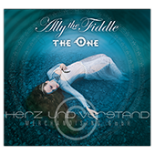 Produktabbildung CD Ally the Fiddle – The One