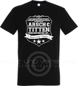 "Produktabbildung ""A&T"" T-Shirt"